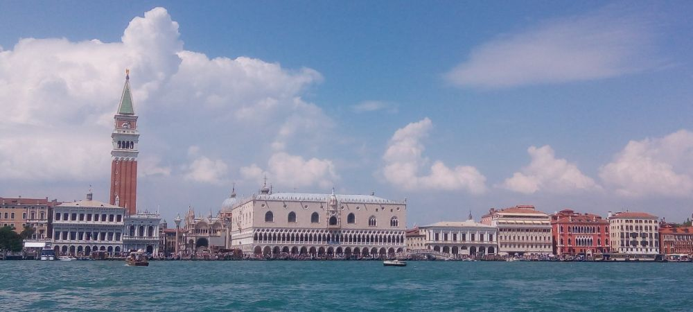 St marks square tour, doge's palace and basilica. political and religious power of the serenissima republic. private tour with licensed venetian guide