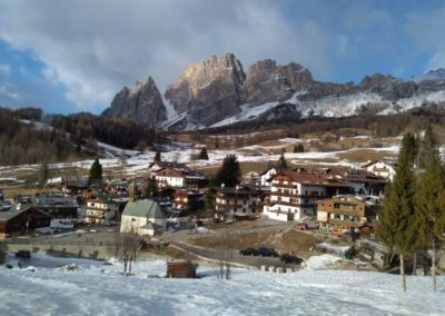 Dolomites: the best of the Alps, UNESCO heritage