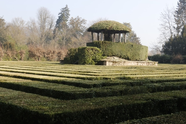 Mase Villa Barbarigo