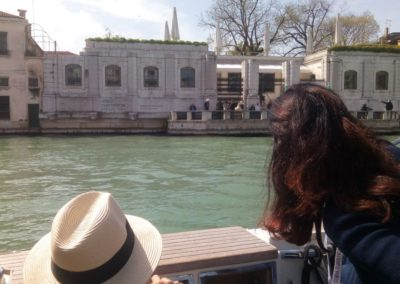 Venice and Grand Canal with licensed guide