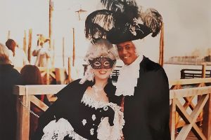 Libertine Venice, Casanova and Veronica Franco