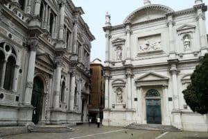 Frari, San Rocco, Cà Rezzonico, great museums cultural tour